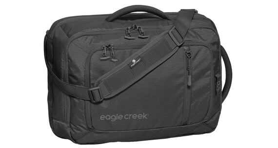 Eagle Creek Straight Up - Bandolera - RFID negro